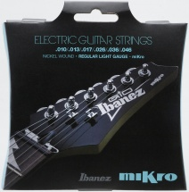 Ibanez Electric Guitar /mikro Guitar String Iegs Iegs61mk