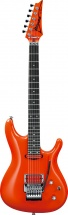 Ibanez Signature Joe Satriani Js2410-mco - Orange En Etui