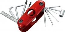 Cruz Tools Mtz11 Multi-outils Pour Guitare