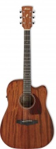 Ibanez Pf12mhce-opn Open Pore Natural