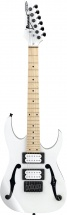 Ibanez Signature Paul Gilbert Pgmm31 Wh