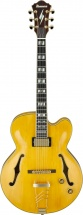 Ibanez Pm Pat Metheny Pm2-aa Antique Amber