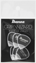 Ibanez  Pick Grip Wizard Ppa16xsg-wh White X6