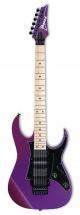 Ibanez Rg550-pn Purple Neon