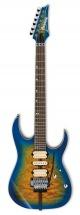 Ibanez Rg6pfgmltd-gbb Geyser Blue Burst