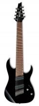 Ibanez Rgms8-bk 8 Cordes Black