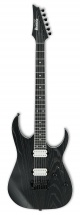 Ibanez Rgr652ahbf-wk Weathered Black