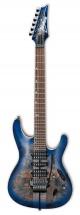 Ibanez S1070pbz-clb Cerulean Blue Burst