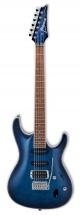 Ibanez Sa460qm-spb Sapphire Blue