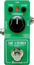 Ibanez Ts Mini Tube Screamer Overdrive