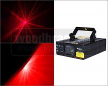 Ibiza Laser 200mw-650nm Red Ibiza