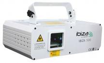 Ltc Audio Laser Rgb 500mw