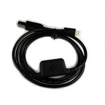 Iconnectivity Cable Usb Type B Vers Lightninig Apple De 1,5m