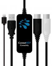 Iconnectivity Iconnect Midi1