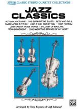 Jazz Classics String Quartet - String Quartet/trio
