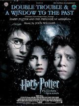 Williams John - Harry Potter - Prisoner Of Azkaban - Saxophone And Piano