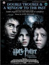 Williams John - Harry Potter - Prisoner Of Azkaban + Cd - Trombone And Piano