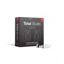 Ik Multimedia Total Studio Max - Bundle