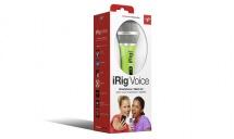 Ik Multimedia Irig Voice - Vert