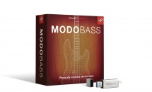 Ik Multimedia Modo Bass Plugin - Version Usb