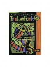 Timbafunk Talking Drums + Cd - Drum