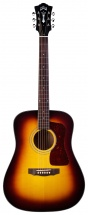 Guild D-40 Traditionnal Atb