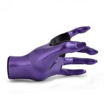 Guitargrip Valkyrye Female Purple