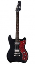 Guild Jetstar St Black