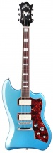 Guild T-bird St P90 Blue