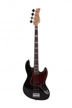 Sire Marcus Miller V7 Alder-4 Bk Rn 2.0 Black