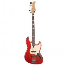 Sire Marcus Miller V7 Alder-4 Bmr Rn 2.0 Bright Metallic Red