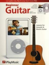 Beginner Guitar Level 1 + Dvd - Guitar