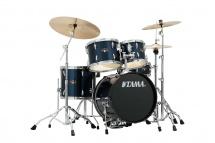 Tama Ip58h6n-mnb - Imperialstar Jazzette 18 Midnight Blue