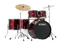 Tama Ip62h6n-bvtr - Imperialstar Studio 22 Vintage Red