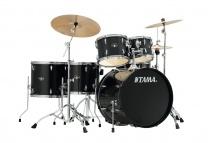 Tama Ip62h6n-hbk - Imperialstar Studio 22 Hairline Black