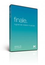 Makemusic Finale 25 Fr
