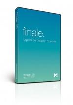 Makemusic Finale 25 - Labpack 5 Postes