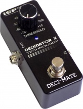 Isp Deci-mate Noise Gate