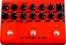 Isp Theta Pedal Preamp Preamp