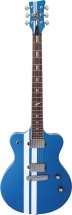 Italia Maranello Speedster Blue + Housse Deluxe