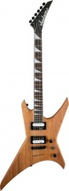 Jackson Js32t Warrior Hardtail Rw Natural Oil