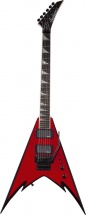 Jackson Demmel Pdx 2 Red W/black Bevels