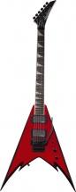 Jackson Demmel Pdx 2 Red W/black Bevels