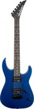 Jackson Js 11 Dinky Tremolo Rw Metallic Blue