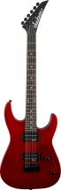 Jackson Js 11 Dinky Tremolo Rw Metallic Red