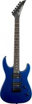 Jackson Js 12 Dinky Tremolo Rw Metallic Blue