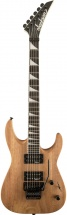 Jackson Js32 Dinky Arch Top Floyd Rose Rw Natural Oil