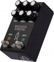 Jackson Audio Broken Arrow Midi Black