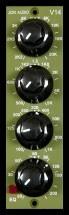 Jdk Audio V14 - Egaliseur Mono