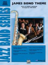 Davis Tom - James Bond Theme - Jazz Band